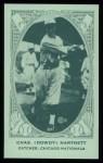 1922 E120 American Caramel Reprint #158  Chas Hartnett  Front Thumbnail