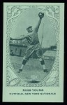 1922 E120 American Caramel Reprint #195  Pep Young  Front Thumbnail