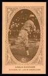 1922 E120 American Caramel Reprint #100  Urban Shocker  Front Thumbnail