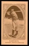 1922 E120 American Caramel Reprint #14  Elmer Smith  Front Thumbnail