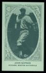 1922 E120 American Caramel Reprint #135  John Watson  Front Thumbnail