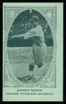 1922 E120 American Caramel Reprint #217  Johnny Gooch  Front Thumbnail