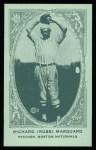 1922 E120 American Caramel Reprint #129  Rube Marquard  Front Thumbnail
