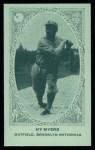 1922 E120 American Caramel Reprint #145  Hy Myers  Front Thumbnail