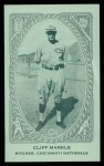 1922 E120 American Caramel Reprint #175  Cliff Markle  Front Thumbnail