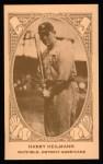 1922 E120 American Caramel Reprint #54  Harry Heilmann  Front Thumbnail