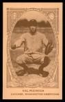 1922 E120 American Caramel Reprint #116  Val Picinich  Front Thumbnail