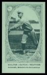 1922 E120 American Caramel Reprint #147  Dutch Reuther  Front Thumbnail