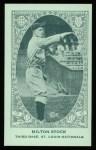 1922 E120 American Caramel Reprint #239  Milton Stock  Front Thumbnail