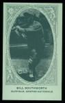 1922 E120 American Caramel Reprint #134  Billy Southworth  Front Thumbnail