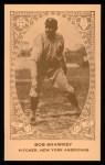 1922 E120 American Caramel Reprint #74  Bob Shawkey  Front Thumbnail