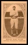 1922 E120 American Caramel Reprint #84  Bing Miller  Front Thumbnail