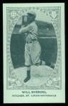 1922 E120 American Caramel Reprint #237  William Sherdel  Front Thumbnail