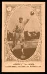 1922 E120 American Caramel Reprint #37  Stuffy McInnis  Front Thumbnail