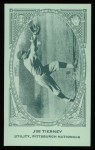 1922 E120 American Caramel Reprint #224  James Tierney  Front Thumbnail