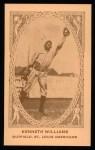 1922 E120 American Caramel Reprint #105  Ken Williams  Front Thumbnail