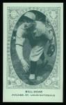 1922 E120 American Caramel Reprint #228  William Doak  Front Thumbnail