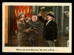 1959 Fleer Three Stooges #55   When You Hear the Tone  Front Thumbnail