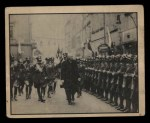 1939 Gum Inc. War News Pictures #26   President Moscicki of Poland Front Thumbnail