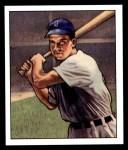 1950 Bowman Reprints #9  Vic Wertz  Front Thumbnail