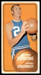 1970 Topps #66  Connie Dierking   Front Thumbnail