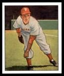 1950 Bowman REPRINT #85  Ken Heintzelman  Front Thumbnail