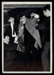 1964 Topps Beatles Black and White #86  Ringo Starr  Front Thumbnail
