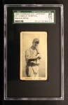 1909 E97-2 C.A. Briggs Black and White  Charlie Hemphill  Front Thumbnail