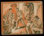 1939 Gum Inc. War News Pictures #75   Air Raid Sirens Send Parisians To Cellars Front Thumbnail