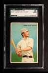 1912 T227 #1 MIN Home Run Baker  Front Thumbnail
