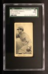 1909 E97-2 C.A. Briggs Black and White  Howie Camnitz  Front Thumbnail