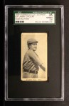 1909 E97-2 C.A. Briggs Black and White  Jimmy Dygert  Front Thumbnail