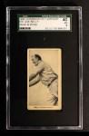 1909 E97-2 C.A. Briggs Black and White  Joe Kelley  Front Thumbnail