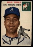 1954 Topps #148  Bob Trice  Front Thumbnail