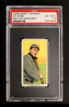 1909 T206 #70 ON Ty Cobb  Front Thumbnail