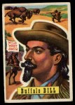 1956 Topps Round Up #21  Buffalo Bill   Front Thumbnail