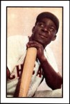 1953 Bowman REPRINT #36  Minnie Minoso  Front Thumbnail