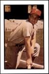 1953 Bowman REPRINT #67  Mel Clark  Front Thumbnail