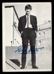 1964 Topps Beatles Black and White #24  Ringo Starr  Front Thumbnail