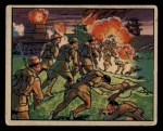 1938 Gum Inc. Horrors of War #225   Infuriated Chiang Orders Dawn Attacks Front Thumbnail