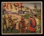 1938 Gum Inc. Horrors of War #197   Ancestors Pay Price of Treason in China Front Thumbnail
