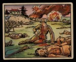 1938 Gum Inc. Horrors of War #178   Jap Officers Commit Hara-Kiri Front Thumbnail