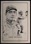 1950 Callahan Hall of Fame #6  Roger Bresnahan  Front Thumbnail