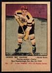 1951 Parkhurst #27  George Sullivan  Front Thumbnail
