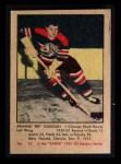 1951 Parkhurst #42  Bep Guidolin  Front Thumbnail