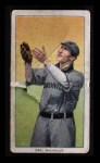 1909 T206  Harry Bay  Front Thumbnail