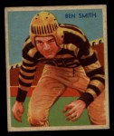 1935 National Chicle #16  Ben Smith   Front Thumbnail