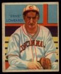 1935 Diamond Stars #36 COR Ernie Lombardi   Front Thumbnail