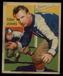 1935 National Chicle #17  Tom Jones   Front Thumbnail