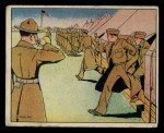 1941 Gum Inc. Uncle Sam Home Defense #1   You're In The Army Now Front Thumbnail